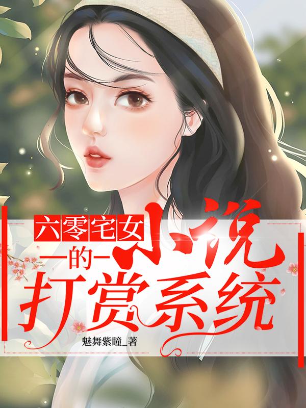 六零宅女的小說打賞系統