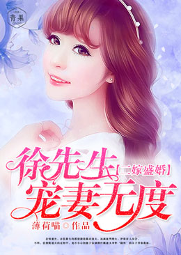 二嫁盛婚:徐先生宠妻无度